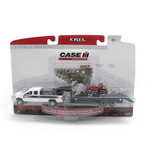 Case IH Dodge pickup trailer 100