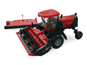 Case WD 2303 windrower   14736