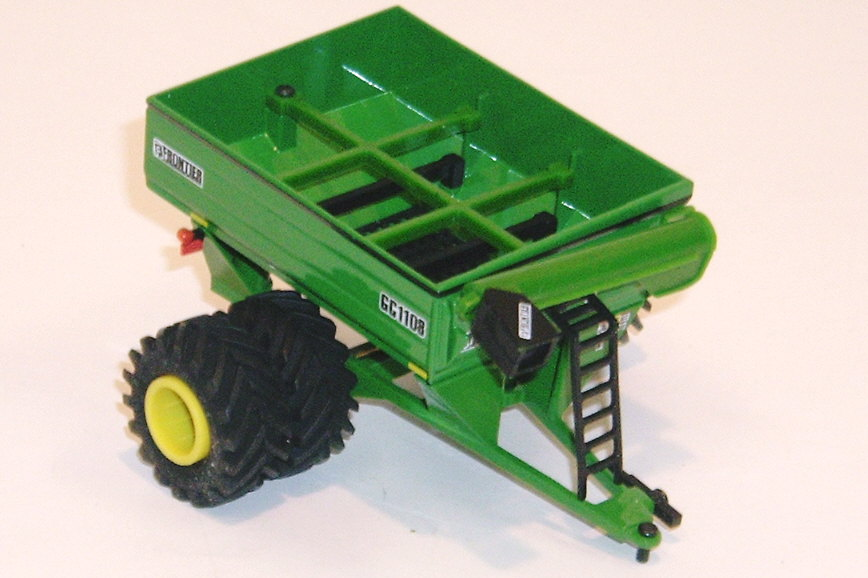 Customized Cart - Frontier Green.jpg