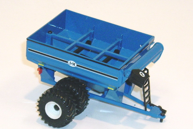 Customized Cart - J and M Blue.jpg