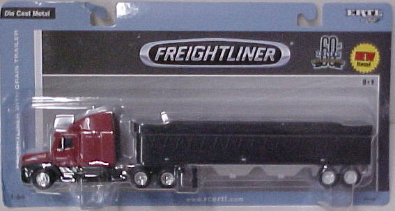 271130840043212622 additionally Toy Farm Pickups And Goosenecks besides Aatc kw lowboy 19th furthermore Bruder Mack Dump Truck as well Peterbilt Trucks 386. on toy semis with dump trailers