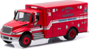 Greenlight Memphis fire truck