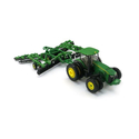 JD 8320R with disk
