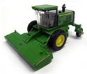 JD R450 Windrower   45208