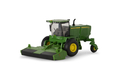 JD windrower 45490