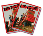 Putt Red Power book