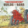 TM Builds a Barn