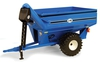 grain cart 1 32 blue