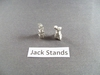 shop tool jack stands